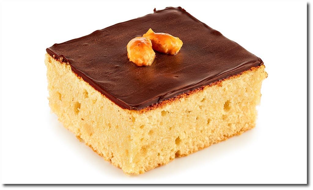Marzipan Kuchen Vom Blech Rezept